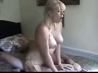 My Hotwife MILF and her young BoyToy