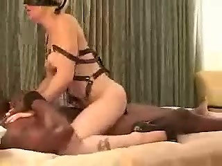Swingers married wives love black dongs