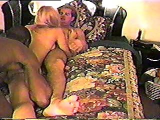 Amateur wife share with a black dude