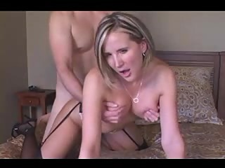 Cuckold MILF Mom