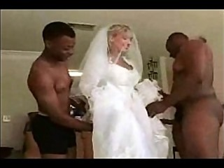 White Brides broke in by BBC!